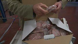 France : des faux steaks hachés distribués à des associations caritatives