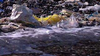 """Méditerranée : WWF appelle à """"stopper le torrent de plastiques"""""""
