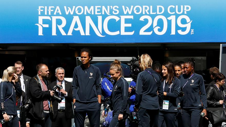 Women's World Cup 2019 calendar: your guide to teams and times
