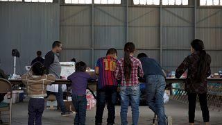Macaristan'a göçmen çocukları cinsel istismardan yeterince korumama suçlaması