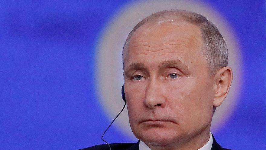 Russia-Cina, la scommessa di Putin