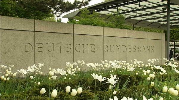Bundesbank kappt Wachstumsaussichten drastisch