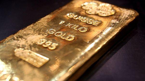 قیمت طلا به اوج ۳.۵ ماه گذشته بازگشت