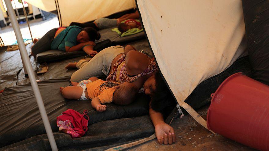 Almanya'da sert iltica yasası: Göçmenlerin sınır dışı edilmesi kolaylaşıyor