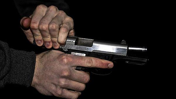 العلماء يكتشفون رغوة معدنية لوقف الرصاص والعبوات الصلبة