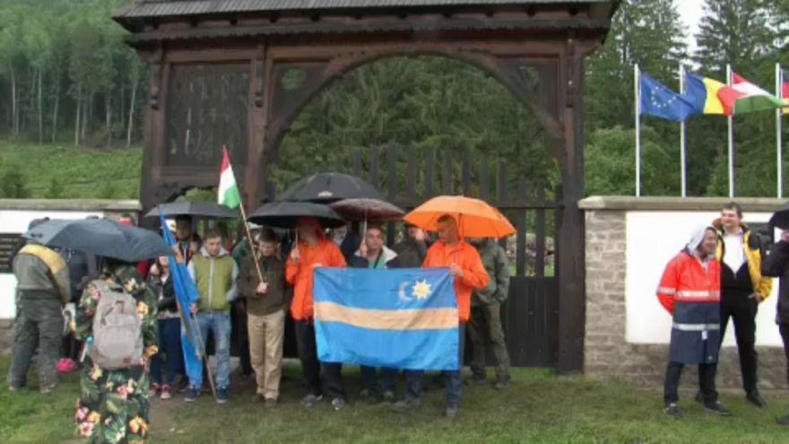 Διενέξη για το στρατιωτικό νεκροταφείο στην Τρανσυλβάνια
