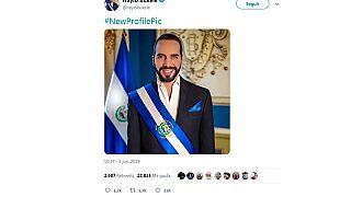 Dimenticatevi Trump: Bukele, presidente di El Salvador, licenzia e assume gente su Twitter