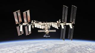 NASA paves the way for tourists to visit International Space Station
