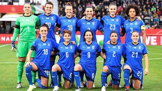 Il profilo di tutte le 23 Azzurre impegnate al Mondiale di Francia 2019