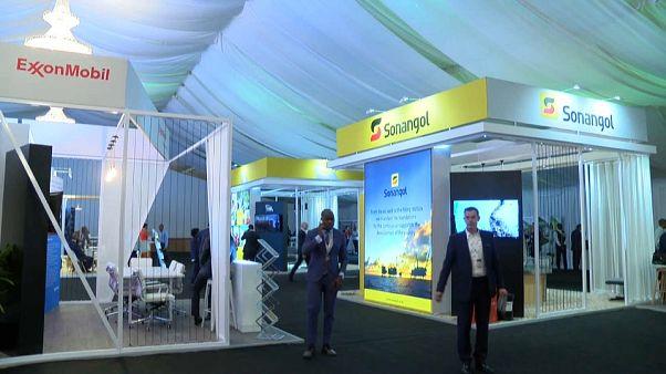 Conferência sobre petróleo e gás reúne investidores em Angola