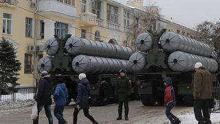 NATO'dan S-400 açıklaması: Müttefiklerin askeri ekipmanları uyumlu olmalı