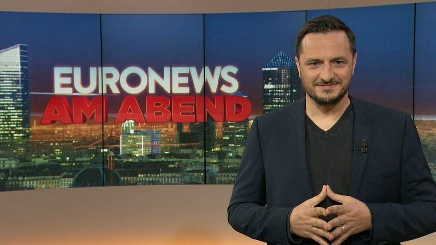 Euronews am Abend  | Sendung vom 7. Juni 2019