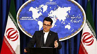 İran'dan Paris ile Washington'un nükleer müzakere çağrısına ret
