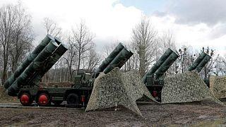 ضربالاجل آمریکا به ترکیه برای لغو قرارداد خرید موشکهای اس۴۰۰ روسیه