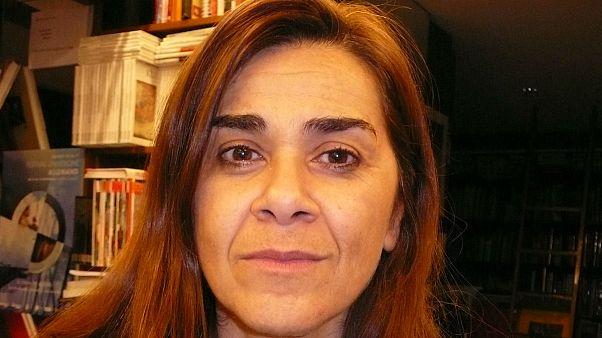 رمان «ازشرقبریده» اثر نگار جوادی برنده جایزه آلبرتین شد