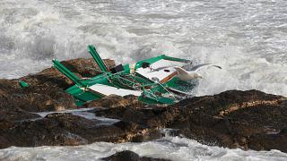 Tempête Miguel : 3 sauveteurs en mer perdent la vie