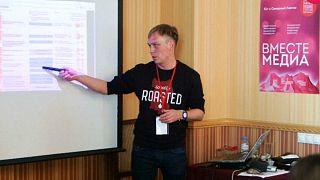 Drogenhandel in Moskau? Investigativ-Journalist angeklagt