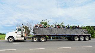 سازمان ملل: ۴ میلیون ونزوئلایی در ۴ سال از کشورشان فرار کردهاند