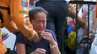 Eine Million seit November: Massenflucht aus Venezuela