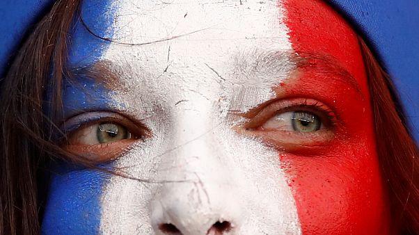La euforia se apodera de Francia tras su triunfal debut en el Mundial de Fútbol Femenino