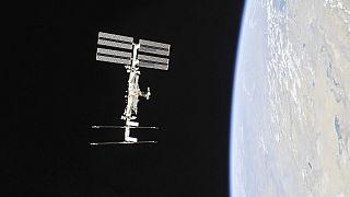 NASA, Uluslararası Uzay İstasyonu'nun kapılarını 'turistlere' açıyor