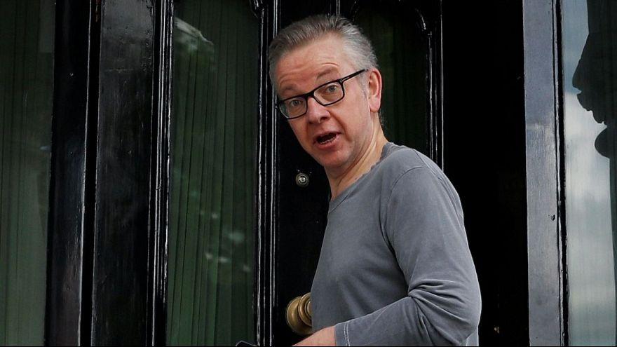 یک نامزد نخست وزیری بریتانیا بهخاطر مصرف کوکائین عذرخواهی کرد