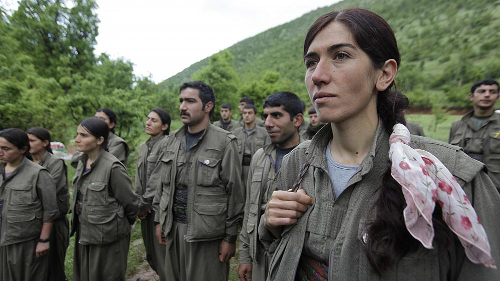 الجيش التركي يواصل عملية  المخلب  ويعلن مقتل 43 مسلحا كرديا شمال العراق   Euronews