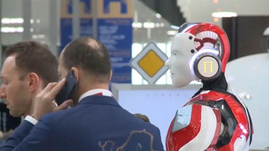 A digitális gazdaság kihívásai Szentpéterváron
