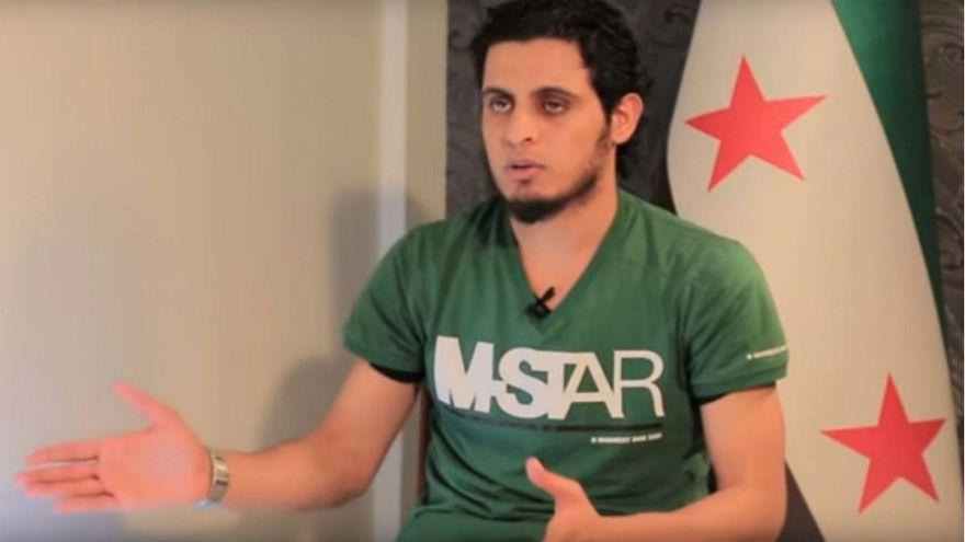 عبدالباسط ساروت در نبرد با نیروهای دولتی سوریه کشته شد
