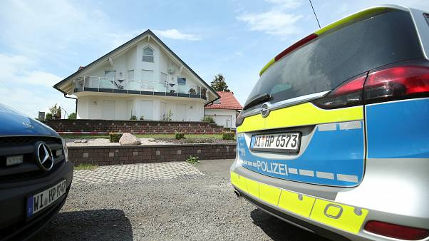 Mysteriöser Fall Lübcke: Verdächtiger wieder entlassen