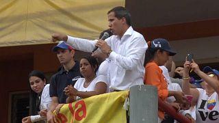 Venezuela: Diplomatische Vorstöße ohne Erfolg