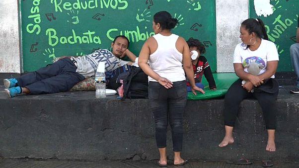 Mexique : après l'accord, l'inquiétude des migrants
