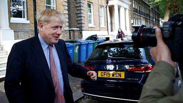 Johnson: Başbakan olursam bu şartlarda AB'ye 44 milyarlık Brexit tazminatını ödemem