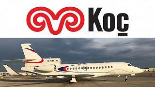 Koç Holding'ten Soylu'nun 'İmamoğlu'na jet tahsis edildi' iddiasına yalanlama: Uçak kiralandı