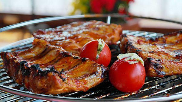 آیا واقعا گوشت سفید از گوشت قرمز سالمتر است؟