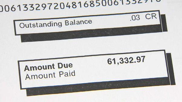 Más de 40.000 euros de factura telefónica por un posible 'hackeo'