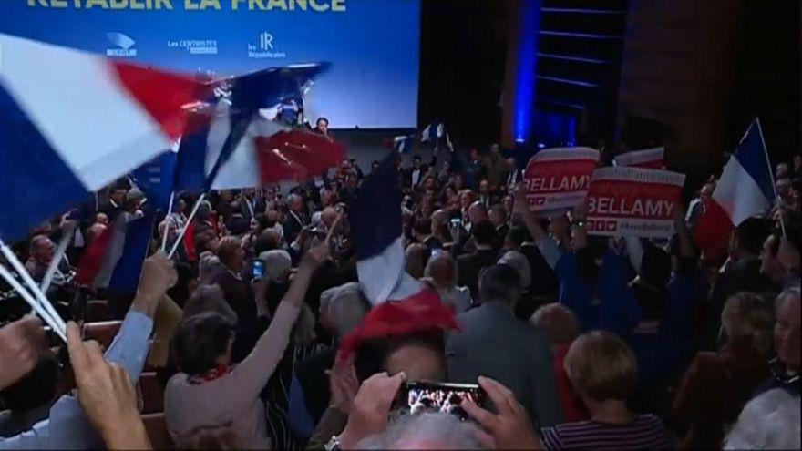 France : 72 élus de droite et du centre soutiennent Macron