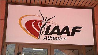 Российских легкоатлетов снова не допустили к соревнованиям