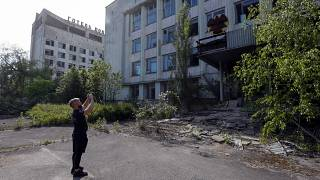 Tschernobyl: Tourismus boomt dank Mini-Serie