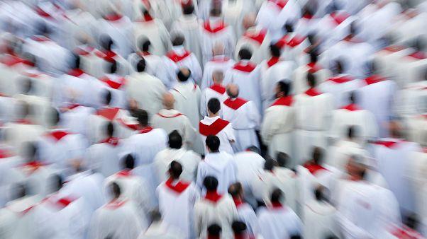 Összhangra és lelki békére van szükség a pápa szerint