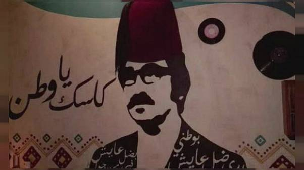 الفنان السوري دريد لحام