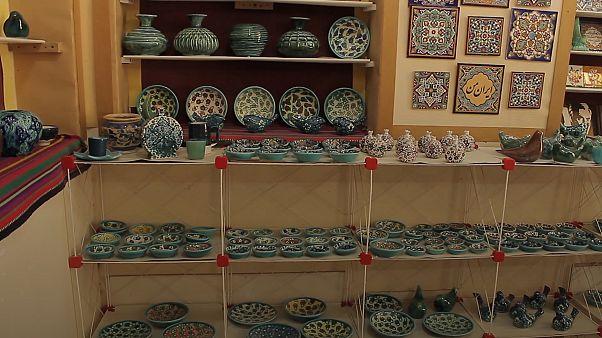 روز جهانی صنایع دستی؛ چالشهای هنرمندان ایرانی در بازار