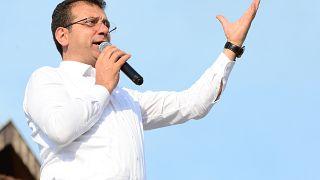 İmamoğlu VIP salonu tartışmalarına cevap verdi: Ordu Valisi bize tuzak kurdu