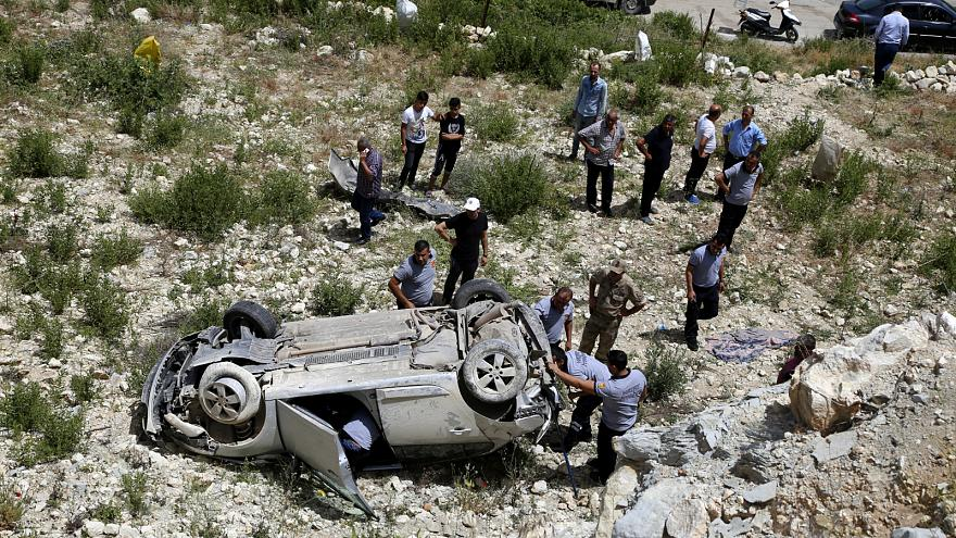 Trafik kazalarında ağır bayram bilançosu: 83 ölü