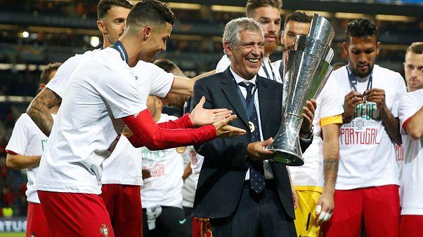 Erster Nations-League-Titel geht nach Portugal