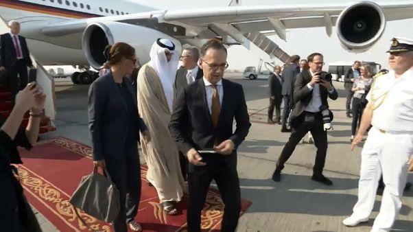 Германия стремится сохранить сделку с Ираном