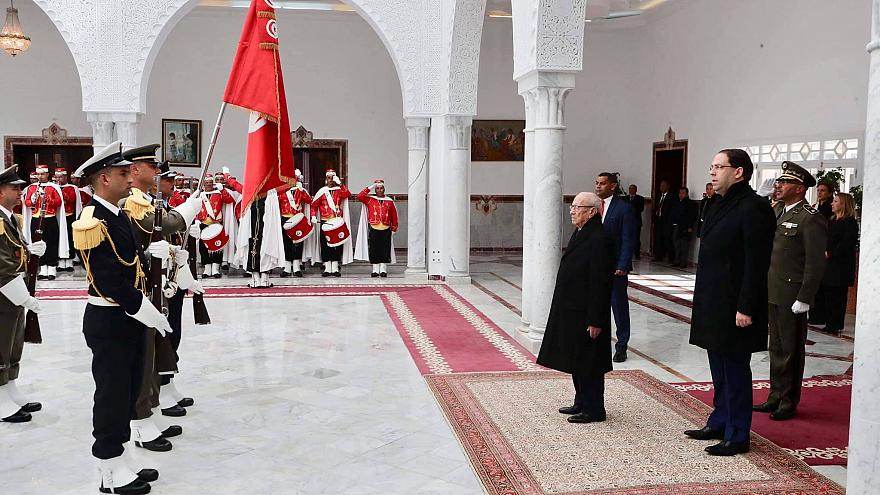 تونس للمرة الرابعة في مجلس الامن بـ 191 صوتا
