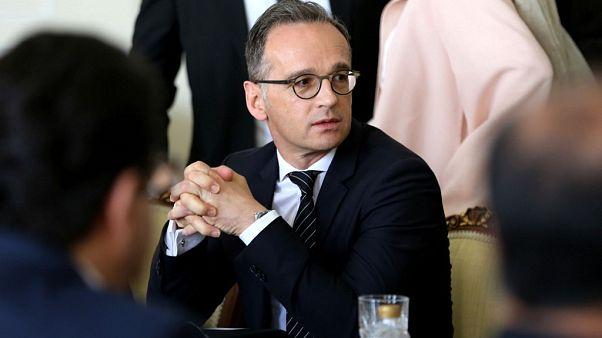 Almanya Dışişleri Bakanı: İran ile ticaret için kullanılacak ödeme sistemi yakında hazır