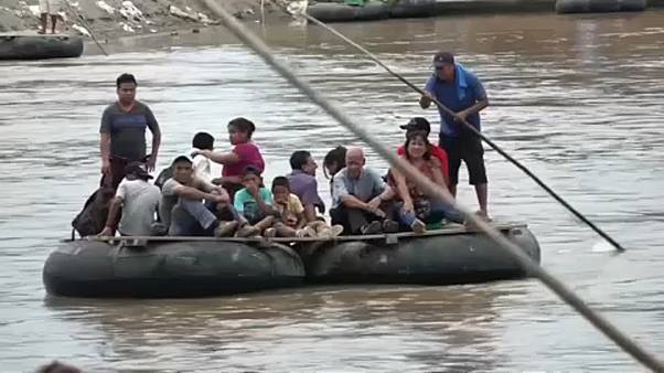 Kijátszható még a mexikói határvédelem