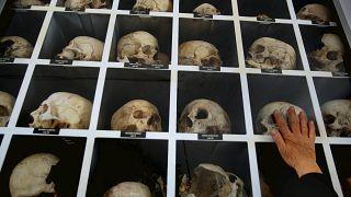 75 χρόνια από τη σφαγή στο Δίστομο